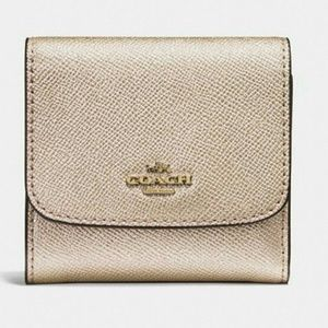 💟 COACH SMALL WALLET 💟